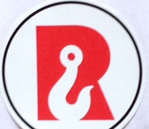 Red Hook's PTSA auto sticker